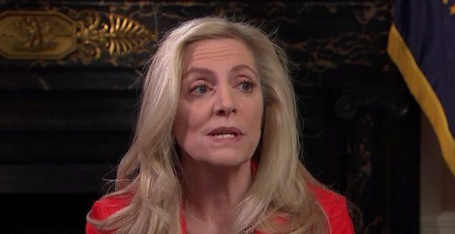 Lael Brainard, gobernadora de la FED, está a favor del dólar digital