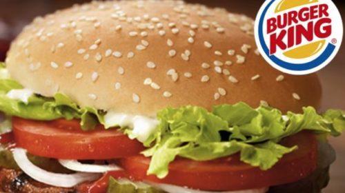 Burger King aceptará criptos
