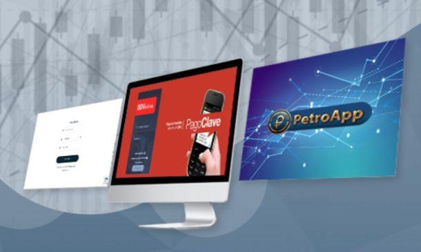 petro app venezuela