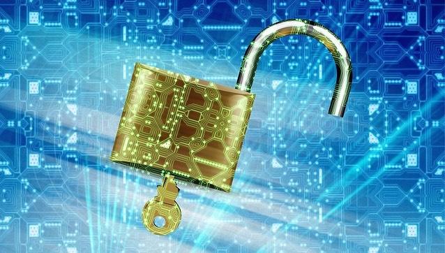 Ley de contraseñas cripto en China.
