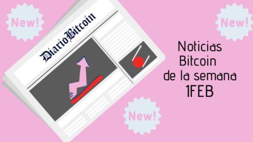 noticias Bitcoin 1feb