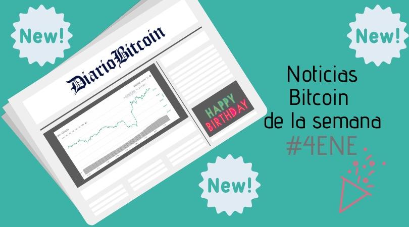noticias bitcoin 4 enero