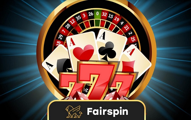 Fairspin Blockchain