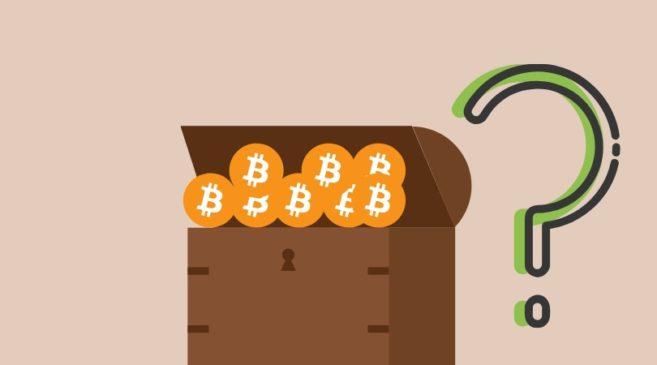 Autoridades de Finlandia no saben qué hacer con Bitcoin confiscado.
