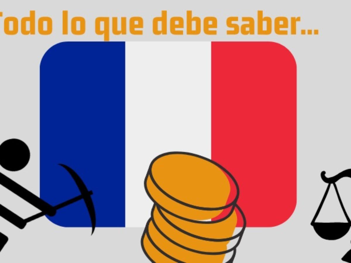 francia bitcoin etoro scambio crypto