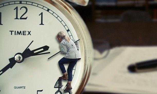 Blockchain para horario laboral