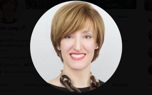 Caitlin Long created America's first crypto bank: Avanti