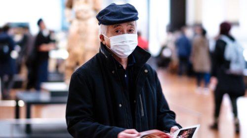 Coinbase toma medidas ante coronavirus, China también