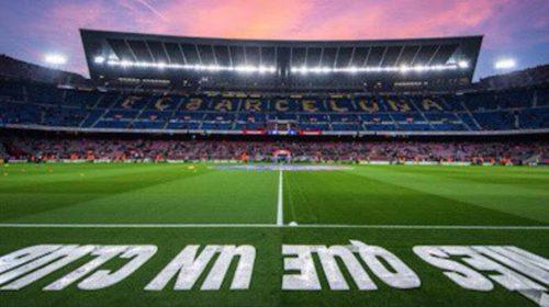 Barcelona FC token