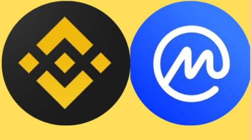 Binance Coinmarketcap