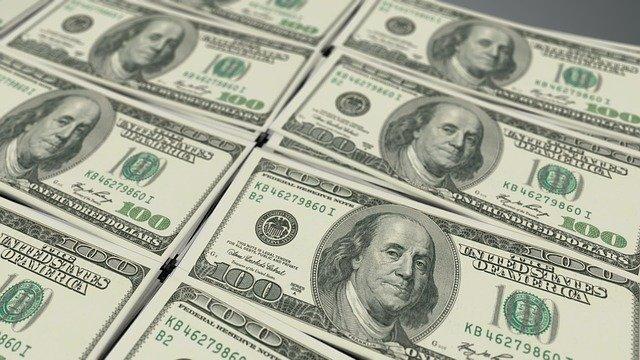 Fed dólares