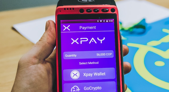 GoCrypto y Xpay en alianza ofrecerán puntos de venta cripto en Sudamérica