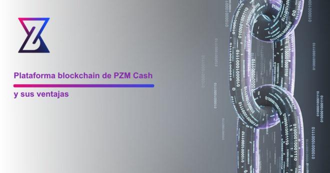 PZM Cash: Criptomoneda rápida, descentralizada y con seguridad