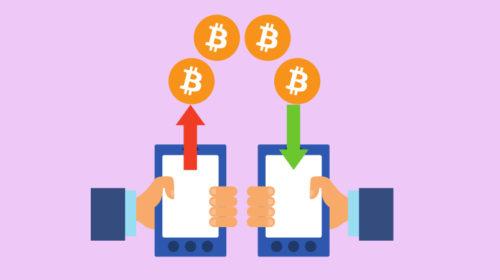 Volumen más alto de Bitcoin