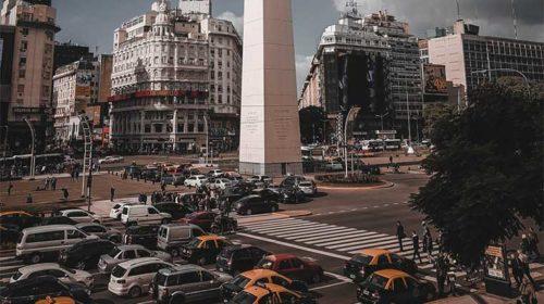 Buenos Aires - Imagen de Uso Libre