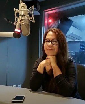 Eloísa Cardenas