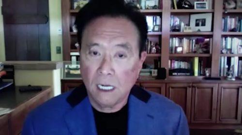 Kiyosaki planea comprar Bitcoin