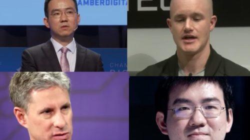 Millonarios cripto en Forbes. Imagen de Youtube