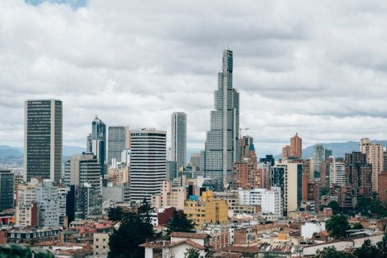 Bogota Devcon 2021 unsplash