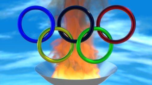 estafas juegos olímpicos