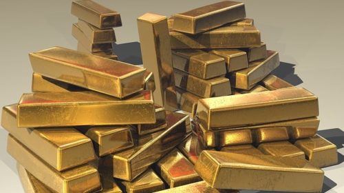 oro Venezuela Inglaterra