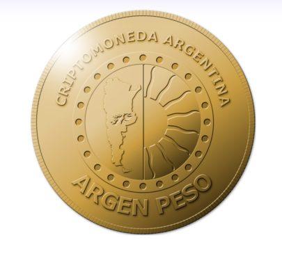 ArgenPeso, la criptomoneda argentina que nace y ya genera dudas y polémica