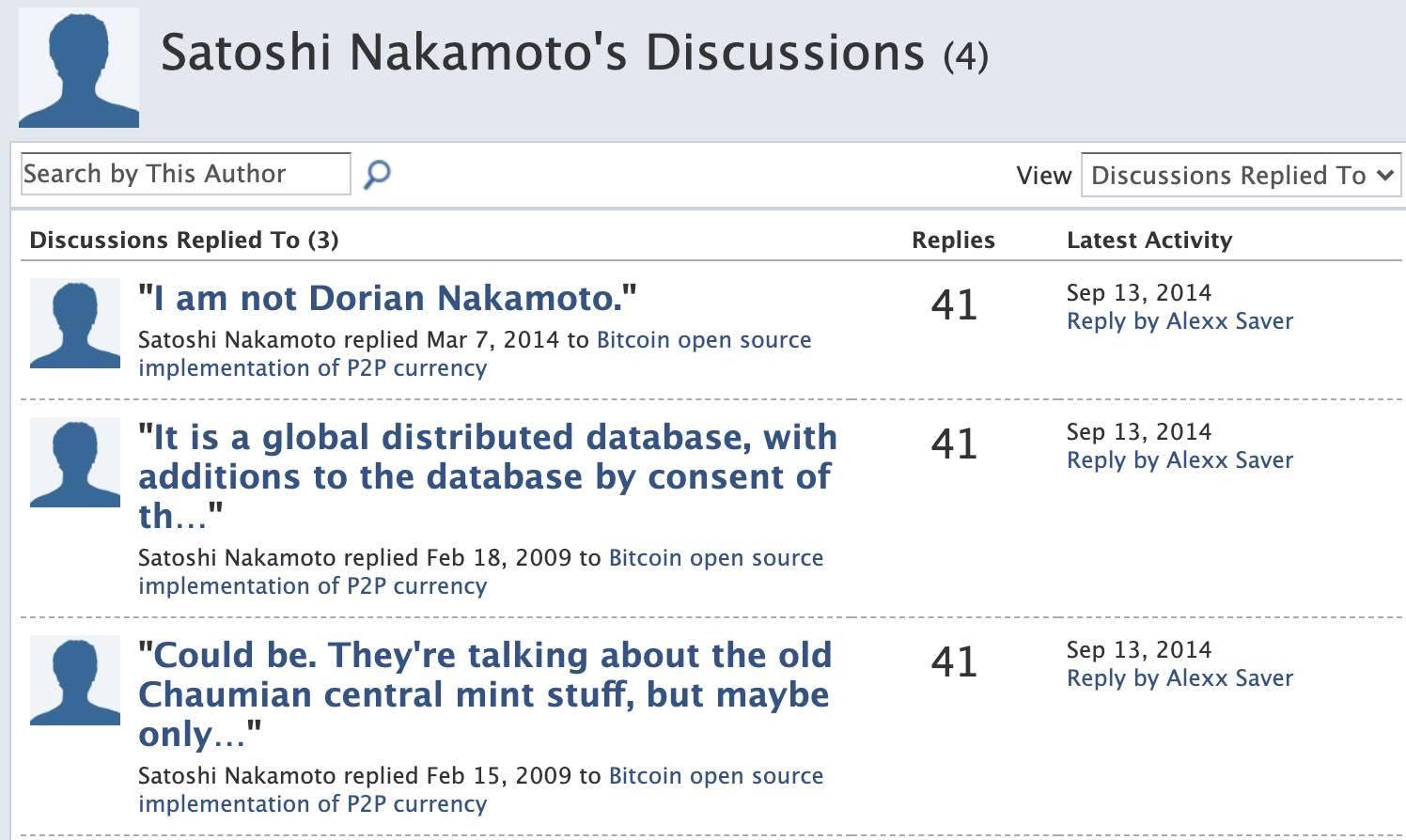 gramatică satoshi nakamoto