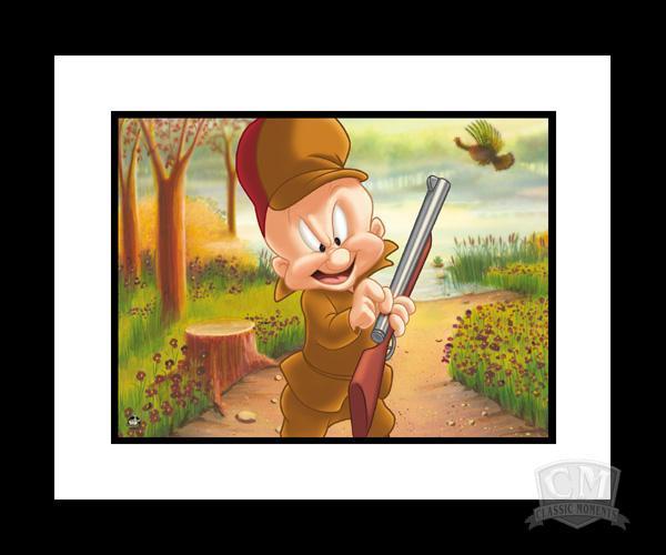 Elmer Looney Tunes habla de Bitcoin