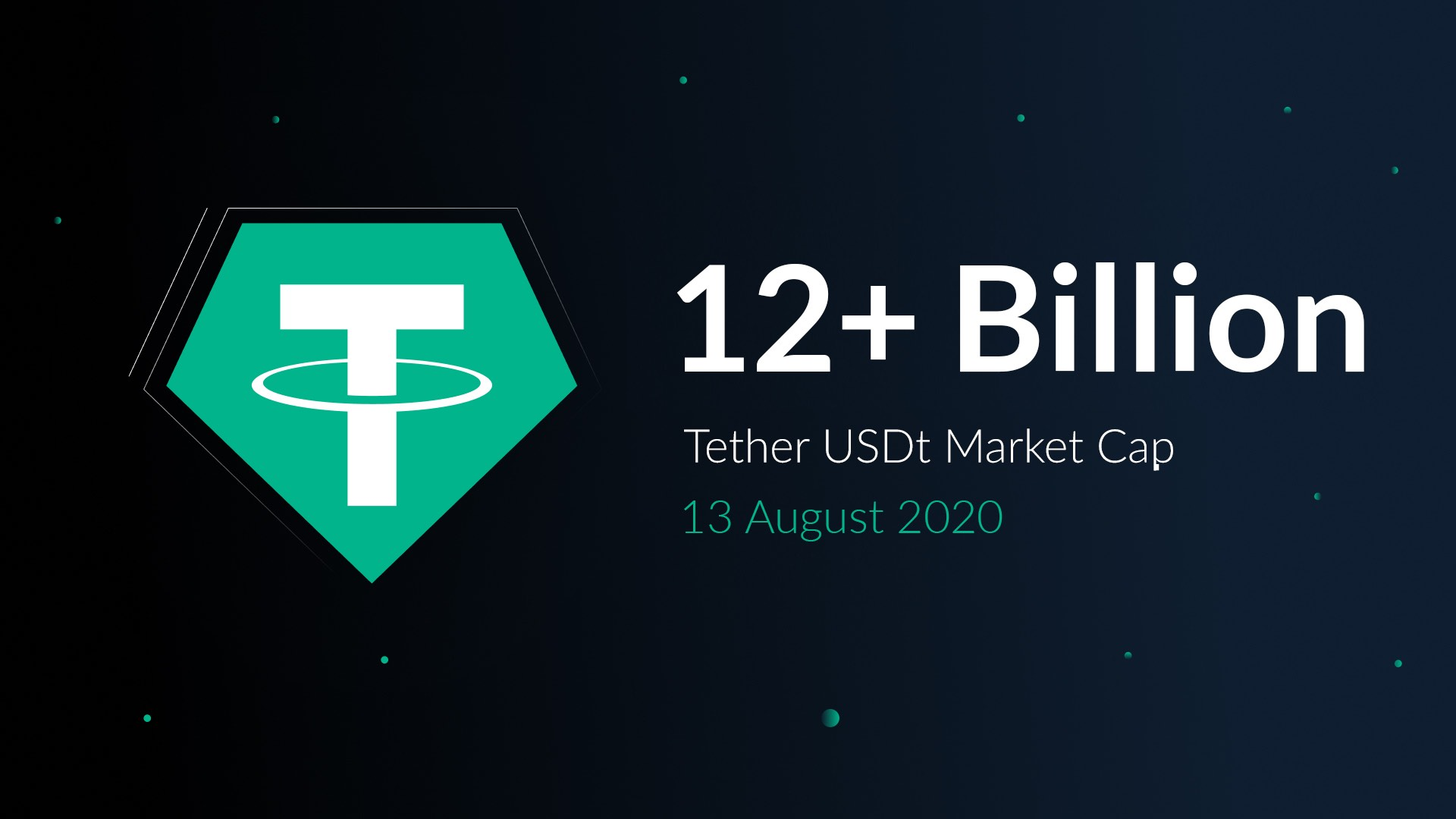 Tether supera a XRP