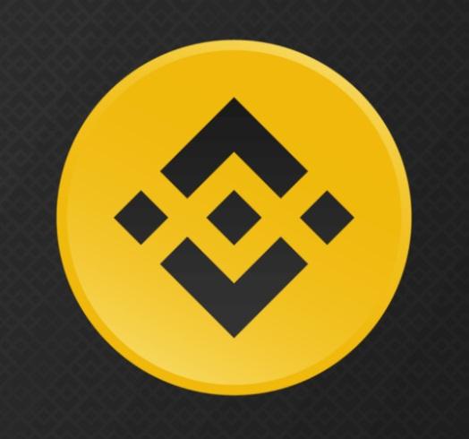Binance Coin Twitter