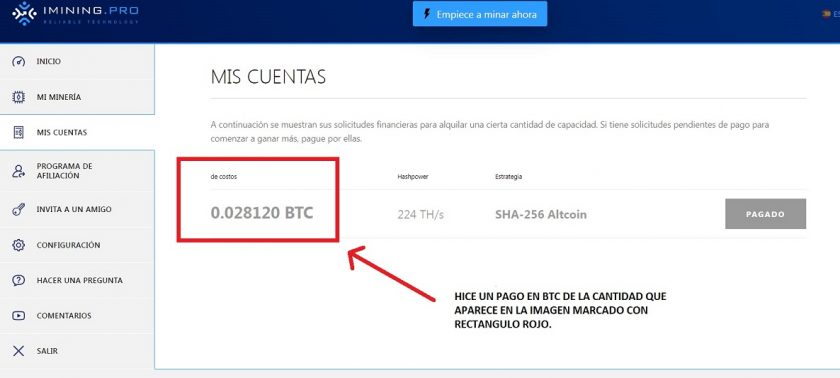 paginas para minar bitcoins 2021 holidays