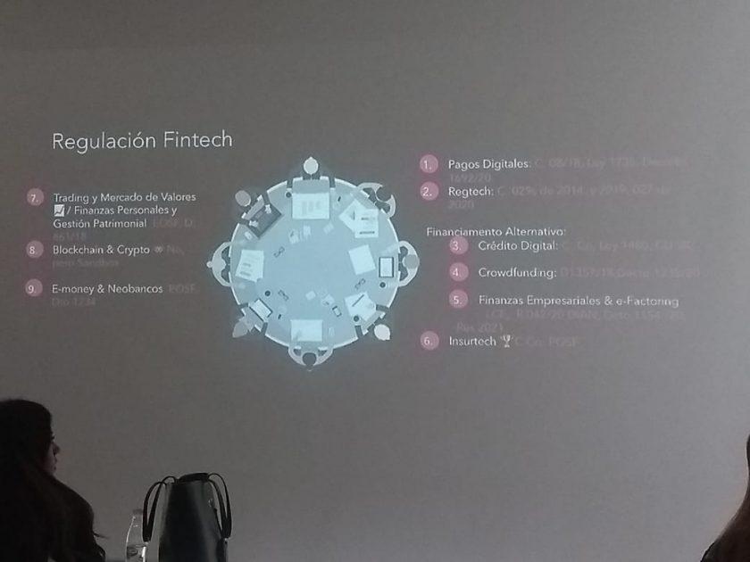 Estado actual de las regulaciones en Colombia para el sector Fintech
