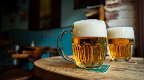 cerveza unsplash