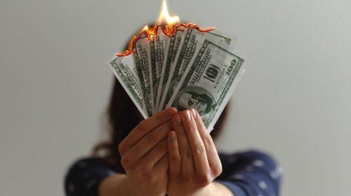 inflación dólar