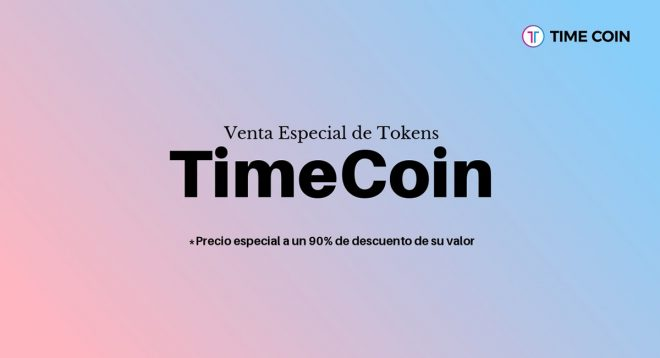 TimeCoin Protocol