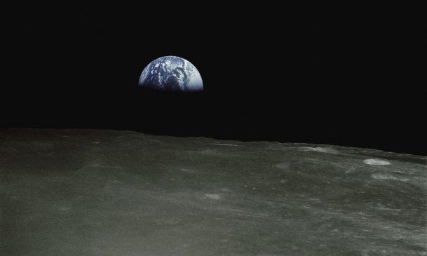 tierra luna