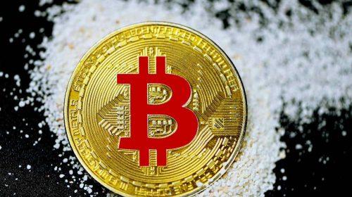 bitcoin ilícito