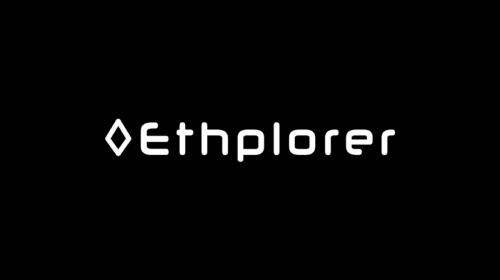 Uno de los exploradores de tokens de Ethereum más populares ahora en español