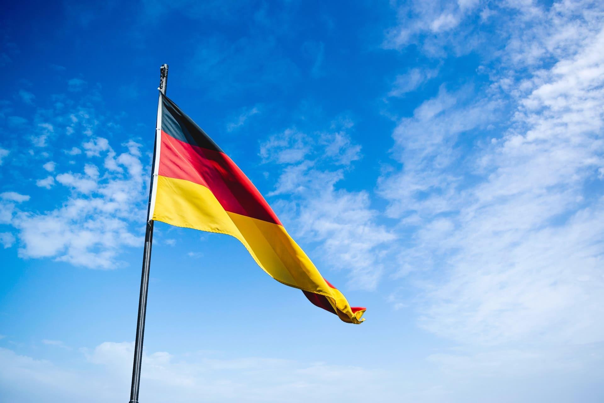Alemania Unsplash