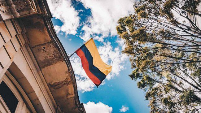 Colombia Unsplash