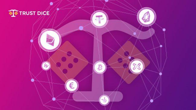 Review de TrustDice, un casino online de criptomonedas