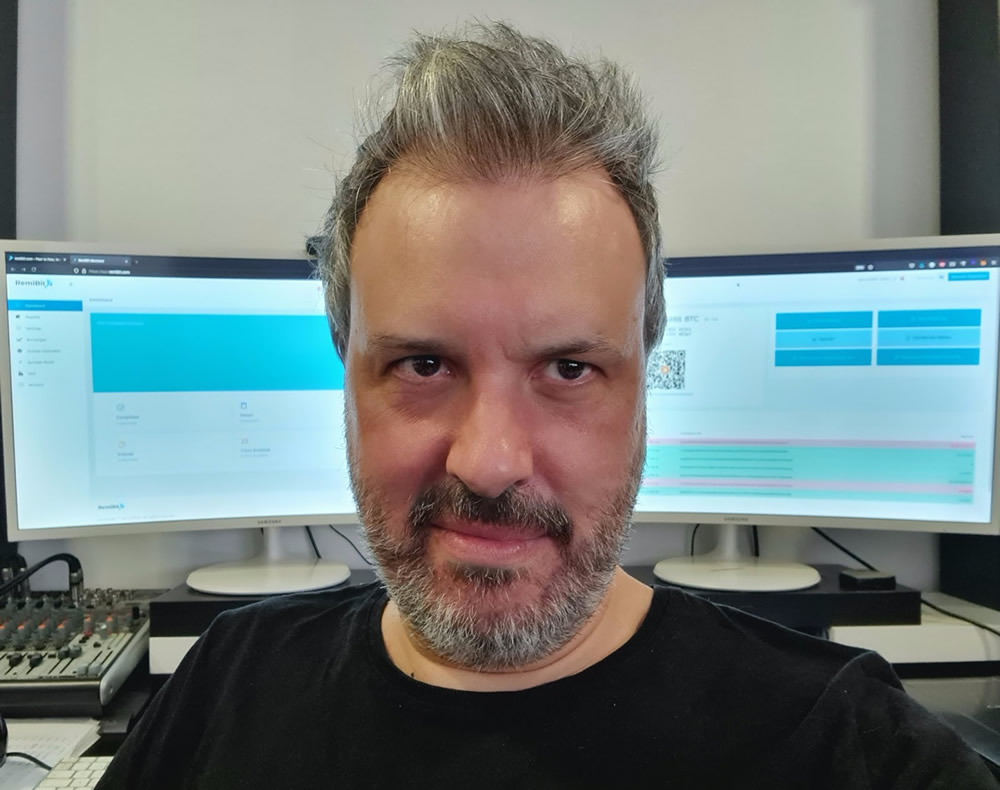 Javier Aguilar Saavedra