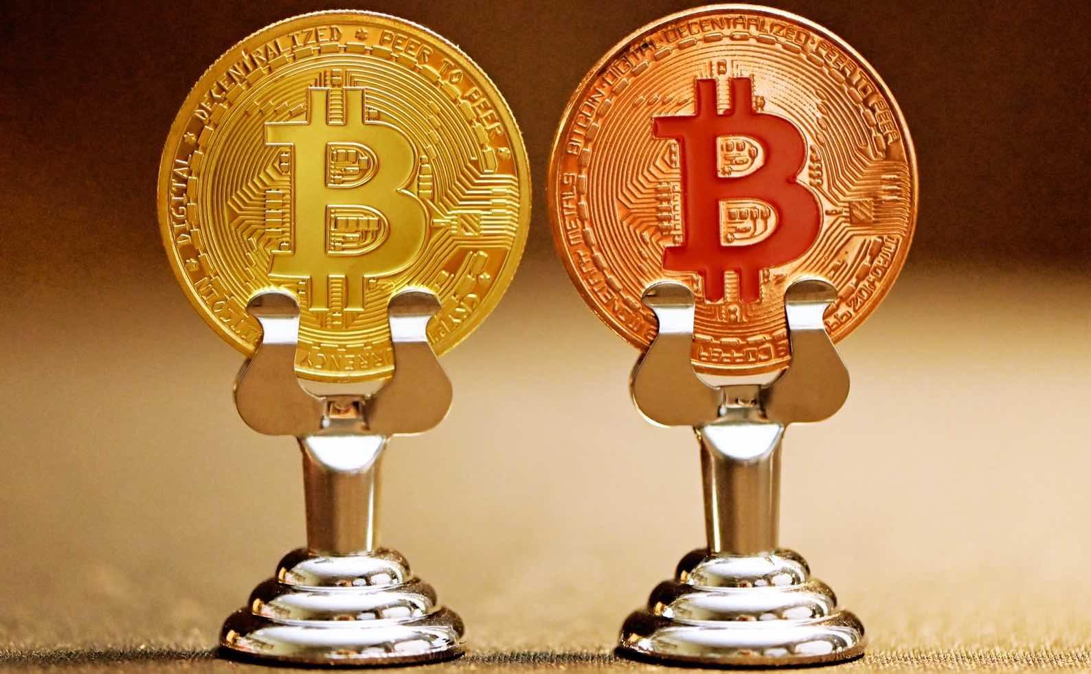 bitcoin cobre