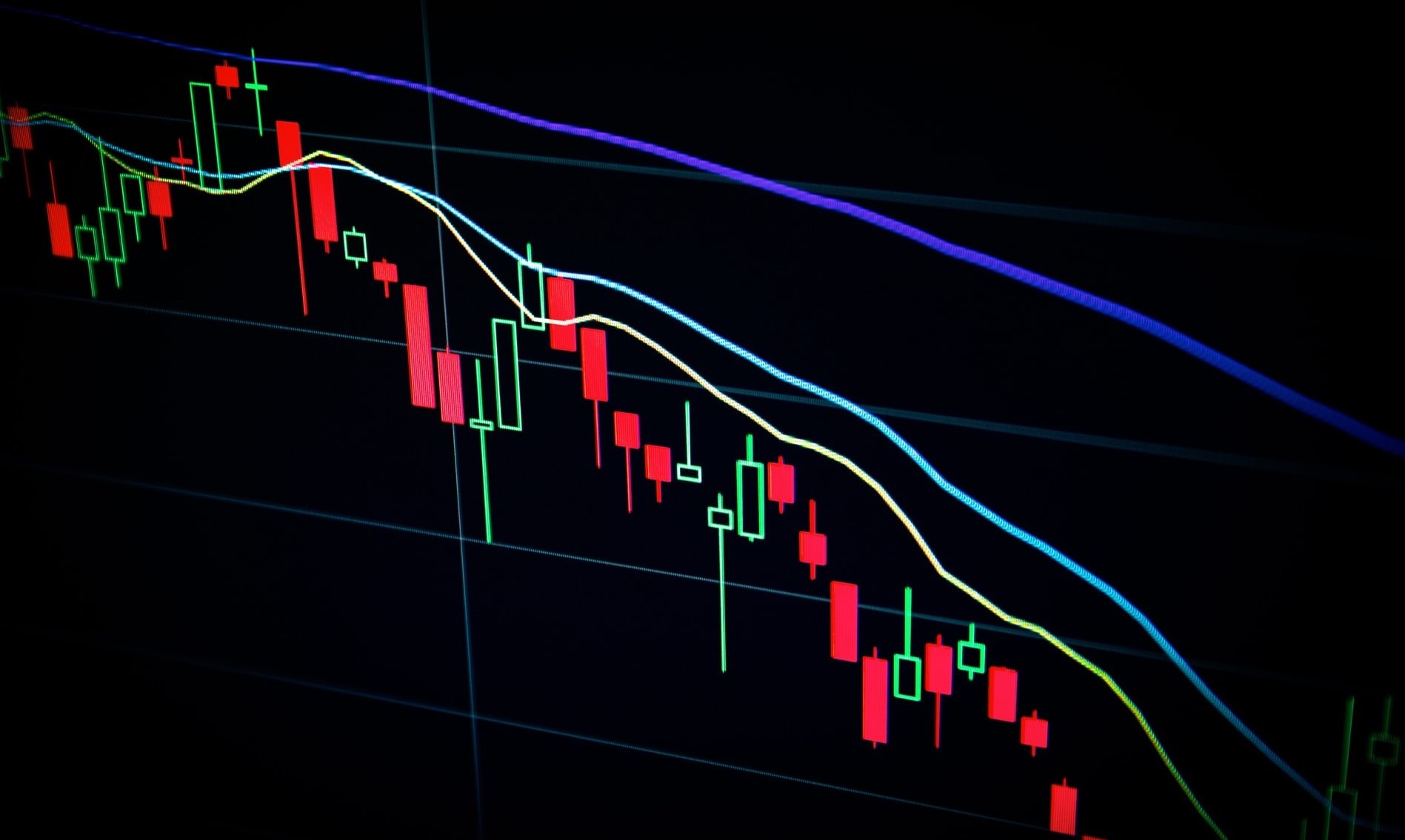 caída Bitcoin