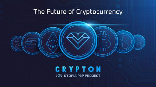 crypton CRP