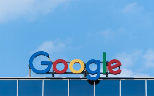 google unsplash
