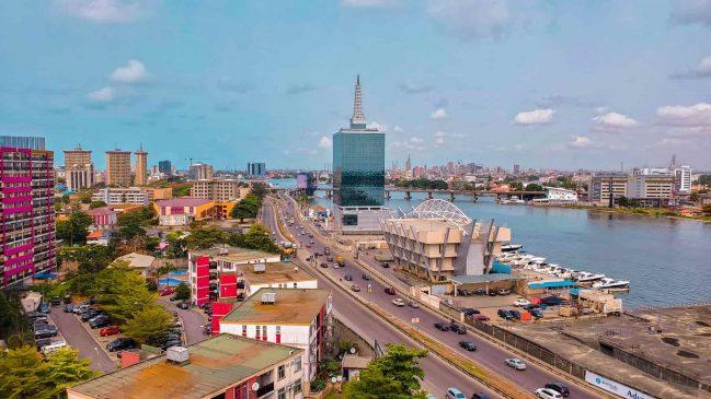 Nigeria Lagos Unsplash