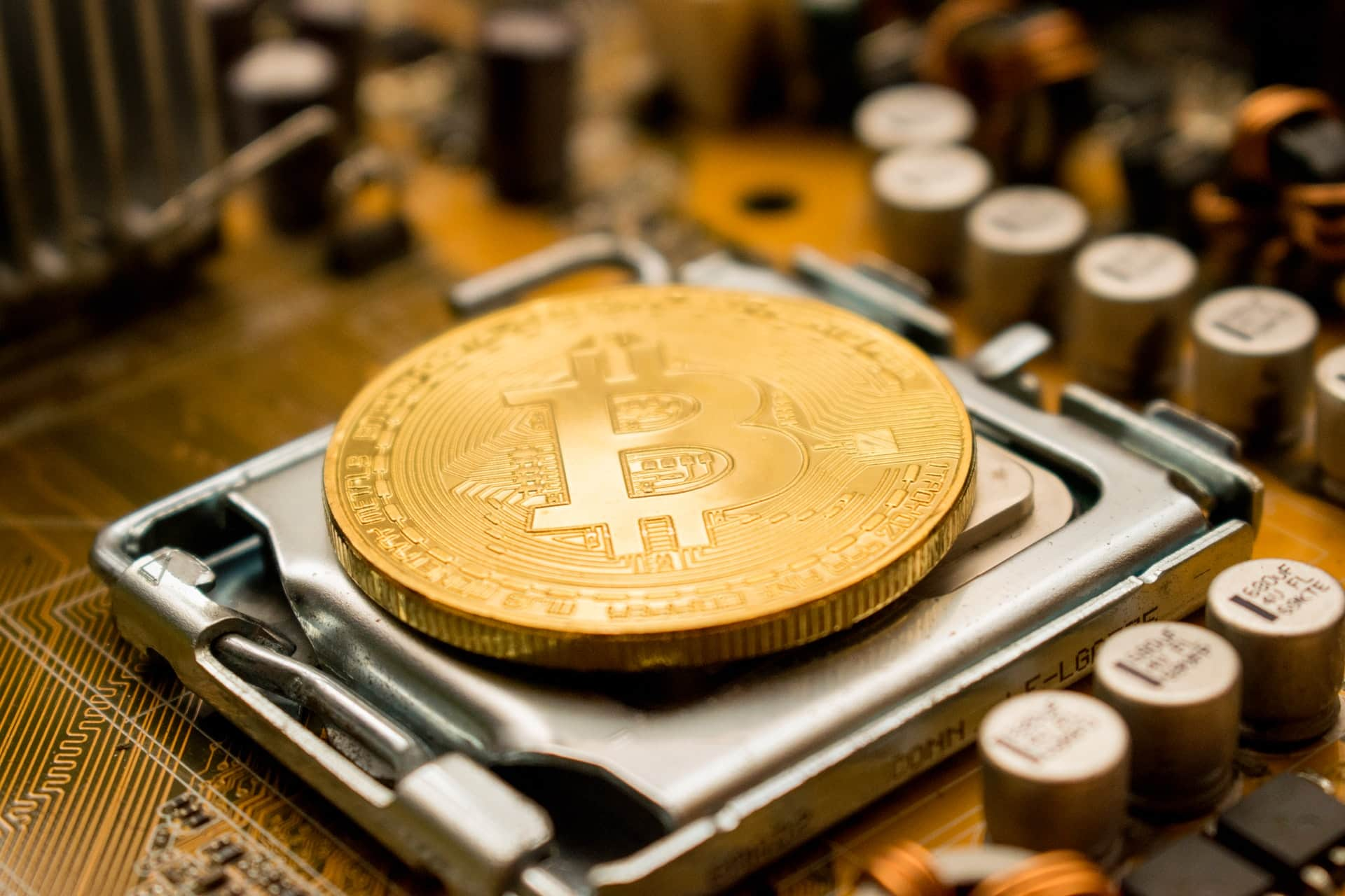 bitcoin-mineria