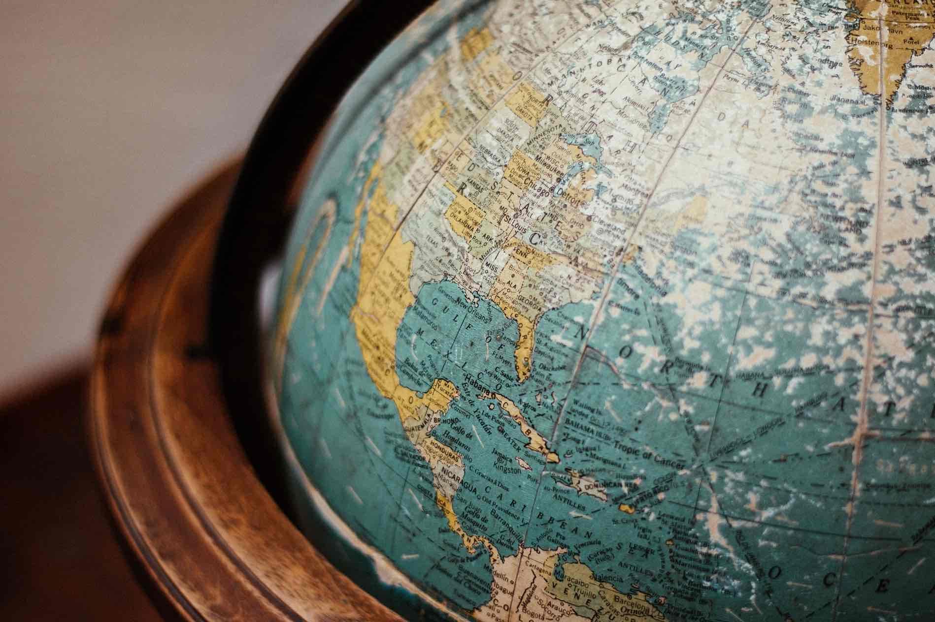 83 países exploran las CBDC, pero solo 5 las lanzaron ya y todos están en el Caribe