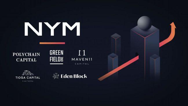 La startup de privacidad Nym recauda 6.5 millones de dólares en fondos de capital de riesgo